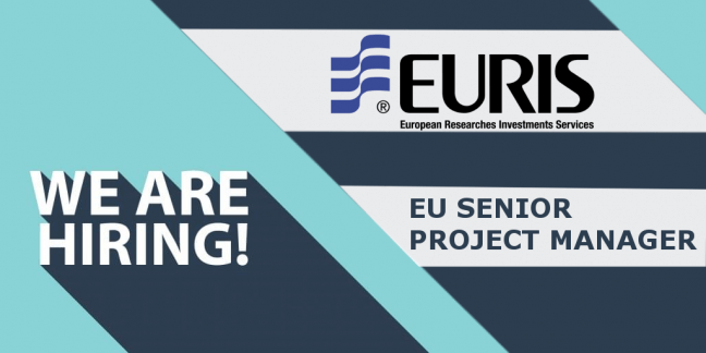 eu project manager